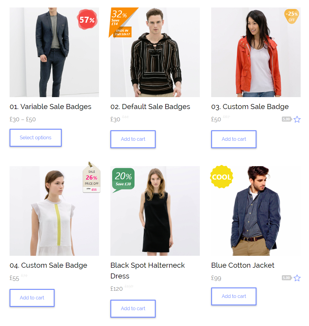 4ba9c108176c3 Improved Sale Badges for WooCommerce by dzeriho