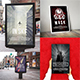 Film Movie Posters Bundle - GraphicRiver Item for Sale