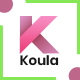 Koula - An Online School and Course PSD Template - ThemeForest Item for Sale