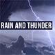 Rain and Thunder 1