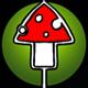 Transforming Organic Logo