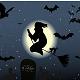 For Halloween Logo