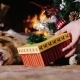 All Receive Gifts for Christmas. Even a Pet Dog - VideoHive Item for Sale