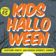 Kids Halloween Party - GraphicRiver Item for Sale