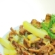Fried Chanterelles with Potatoes - VideoHive Item for Sale