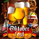 Oktoberfest Flyer Template - GraphicRiver Item for Sale