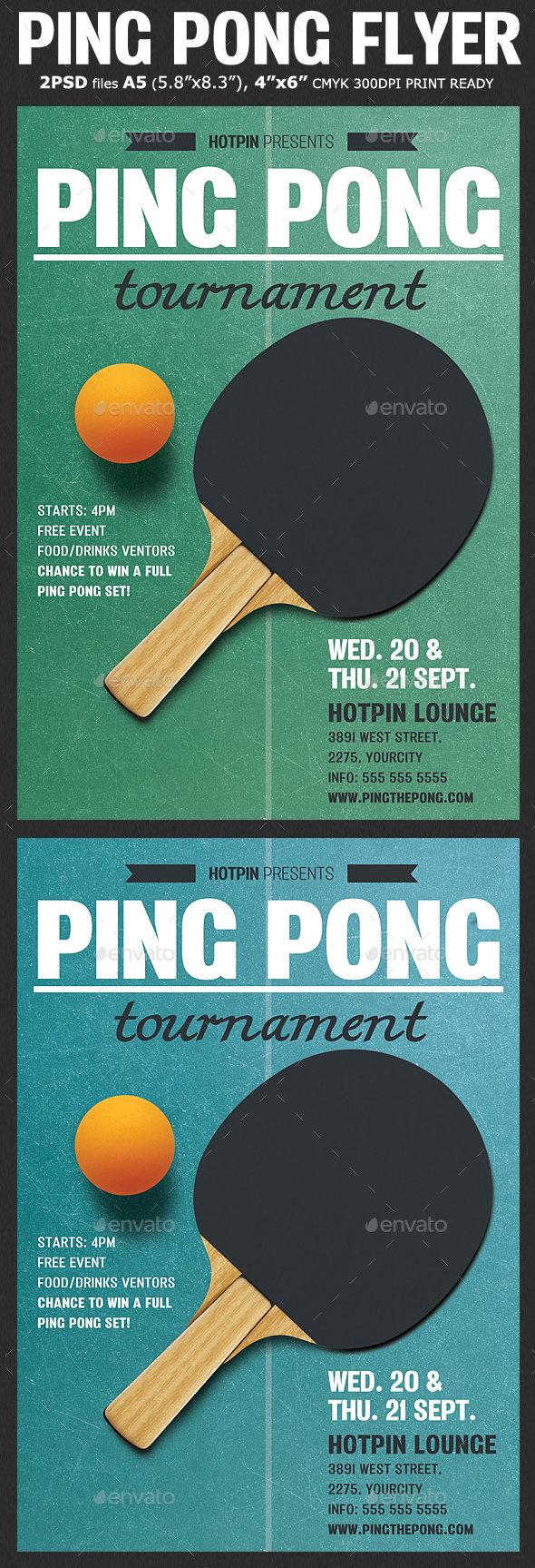20 beautiful table tennis tournament invitation free.html