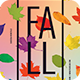 Fall Flyer - GraphicRiver Item for Sale