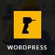 Renew - Renovation WordPress Theme - ThemeForest Item for Sale