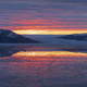 Sunrise over the Greenland Icefield - PhotoDune Item for Sale