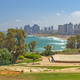 View of Tel Aviv from Jaffa - PhotoDune Item for Sale
