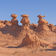 Goblin Formations in Red Rocks Country - PhotoDune Item for Sale