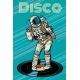 Disco Astronaut Dances