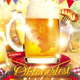Oktoberfest Celebration Flyer - GraphicRiver Item for Sale