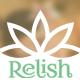 Relish - Spa Salon WordPress Theme - ThemeForest Item for Sale