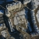 City Aerial, Bedroom Suburb Buildings - VideoHive Item for Sale