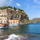 Castle rock on Lipari Island - PhotoDune Item for Sale