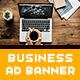 Business Ad Banners - AR - GraphicRiver Item for Sale