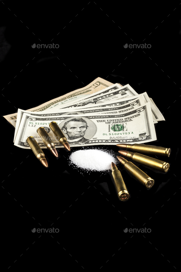Dealers Game - Stock Photo - Images
