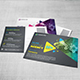 Postcard Template - GraphicRiver Item for Sale