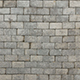 4 Granite Pavement Tiles Pack