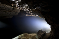 Cave detail with light - PhotoDune Item for Sale