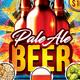 Beer Promotion Flyer - GraphicRiver Item for Sale