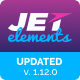 JetElements - Addon for Elementor Page Builder