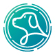 Dog Badge Logo Template - GraphicRiver Item for Sale