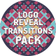 Transitions and Logo Reveal Pack - VideoHive Item for Sale