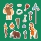 Cave People Elements