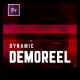 Dynamic Video Demo Reel - VideoHive Item for Sale