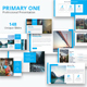 Primary One Powerpoint Presentation Template - GraphicRiver Item for Sale