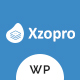 Xzopro - Finance And Business Consulting WordPress Theme - ThemeForest Item for Sale