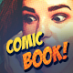 Premium Comic Book Paint - GraphicRiver Item for Sale