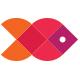 Digi Fish Logo - GraphicRiver Item for Sale