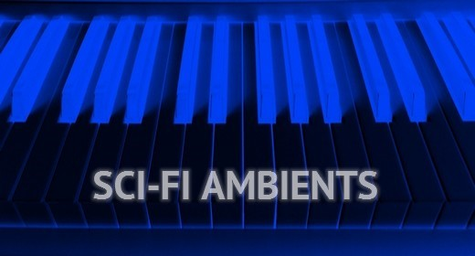 Sci-Fi Ambients