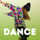 Just Dance Flyer Template - GraphicRiver Item for Sale