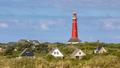 Lighthouse village island - PhotoDune Item for Sale