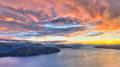 Aerial view of Norwegian fjords - PhotoDune Item for Sale