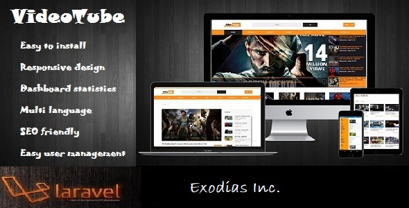 Video Tube            Nulled