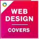 Web Design Social Media Pack - GraphicRiver Item for Sale