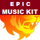 An Epic Kit - AudioJungle Item for Sale