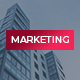 Marketing Google Slides Template - GraphicRiver Item for Sale