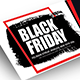 Black Friday Sale Facebook Covers
