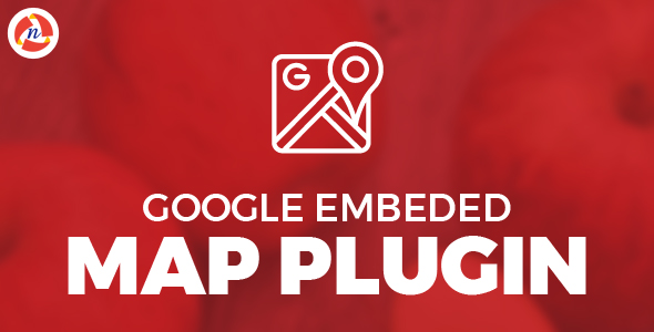 Google Embeded Map            Nulled