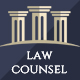 LawCounsel - Lawyers & Law Firm WordPress Theme - ThemeForest Item for Sale
