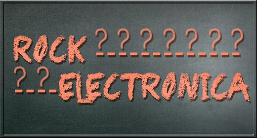 ROCK-ELECTRONICA