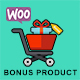 Free Download Bonus Product for WooCommerce Nulled
