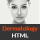 Piel - Dermatologist Medical HTML Template - ThemeForest Item for Sale